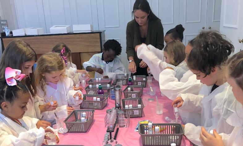 Beanies Beauty Lab